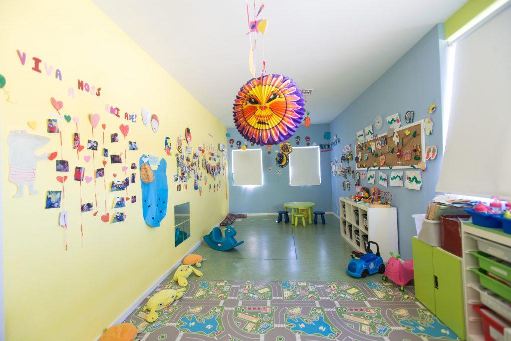Sala 12-24 meses