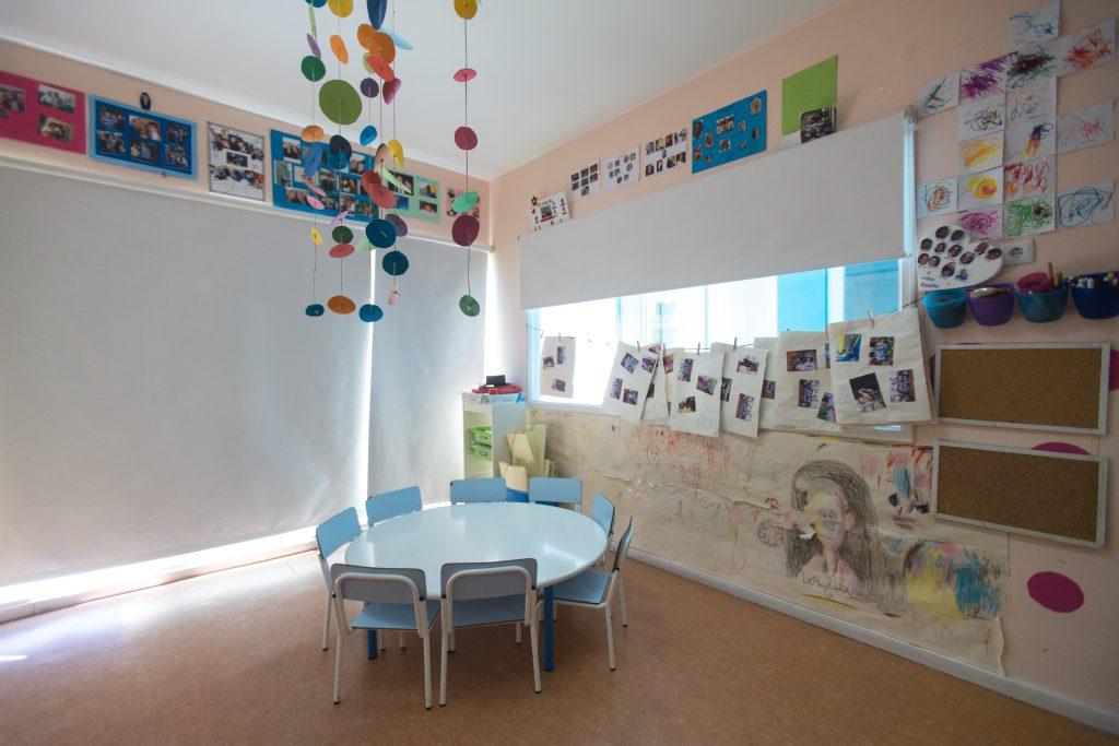 Sala 24-36 meses A
